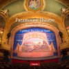 Paramount History Website