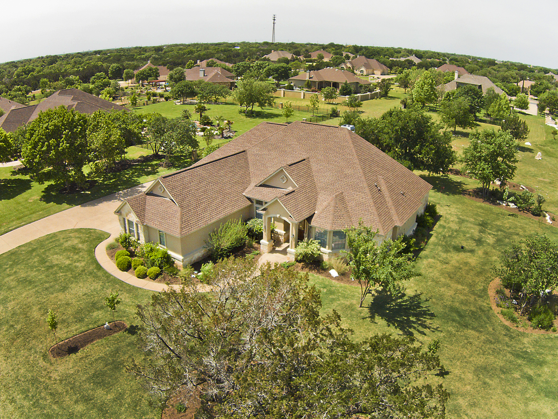 Aerial Photography - Austin, tx