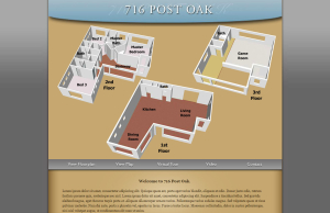 Real Estate Website Development - Austin, tx